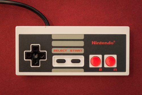 Nintendo trae de regreso al NES, la consola que cambió el mundo