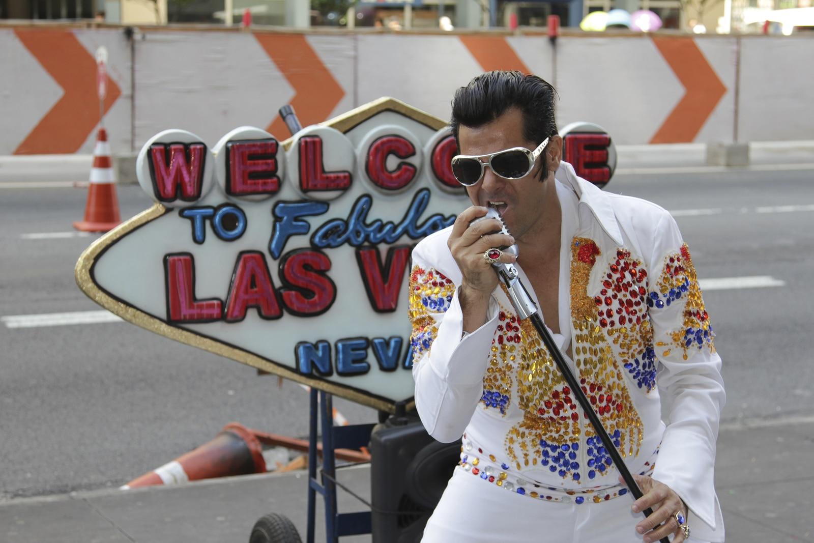 Asista al Festival Anual de Elvis Presley en Las Vegas este mes de Julio