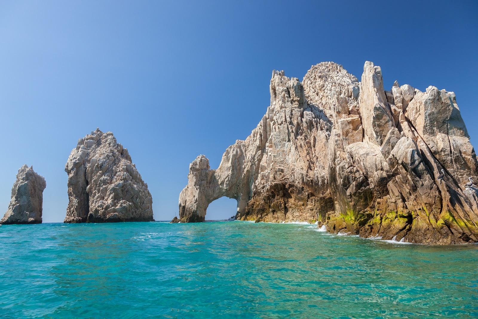 Casa Del Mar, El Ganzo y Casa Dorada entre los mejores resorts de Cabo