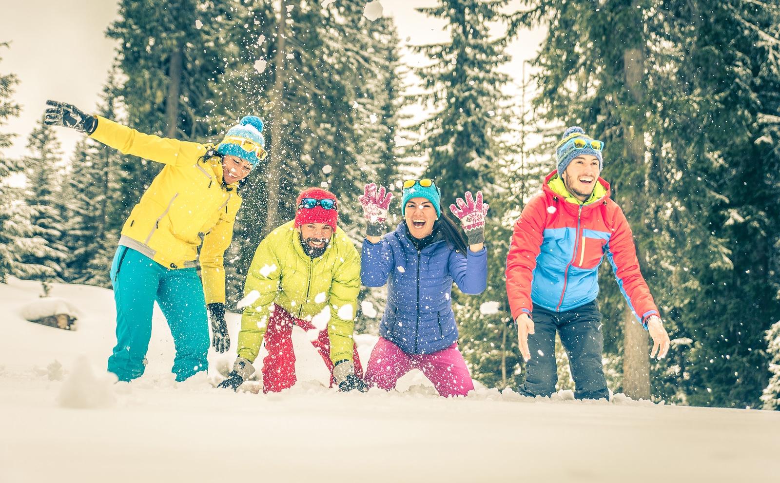 Holidays Lounge sugiere atracciones de invierno en Aspen Colorado