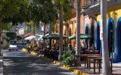 El Cid Vacations Club Explora el Artwalk de Mazatlán