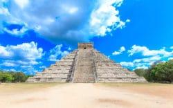 El CId Vacations Club explora la historia y la cultura Maya