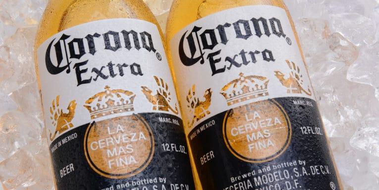 "El dueño de Cerveza Corona responde al ""Make América Great Again"" de Trump"