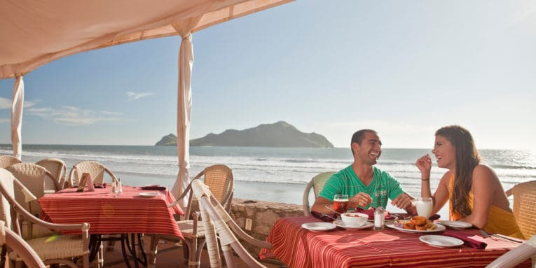 El Cid Vacations Club revela todas las razones por las que Mazatlán es la mejor opción para una escapada vacacional en 2017.
