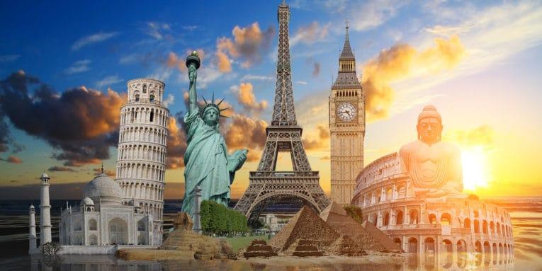 Explorers Travelers Club presenta los principales destinos en Europa, esta primavera.