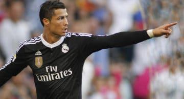 Con un vientre de alquiler, Cristiano Ronaldo será padre de gemelos