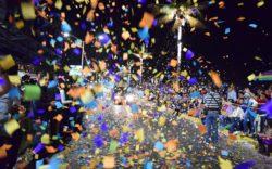El Cid Mazatlán destaca el exitoso Carnaval de 2017