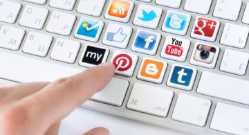Consejos para navegar seguro en las redes sociales