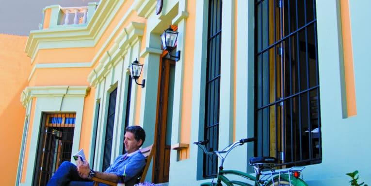 El Cid Vacations Club lleva a sus socios a un recorrido histórico por el encantador puerto de Mazatlán.