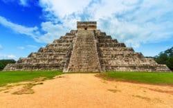 Krystal Cancun Timeshare explora Chichén Itzá