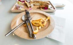 5 Cosas que no debes hacer después de comer