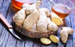 Beneficios de tomar Té de Jengibre - Salud y Bienestar