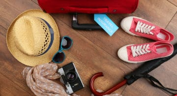 Explorers Travelers Club comparte tips para empacar para las vacaciones