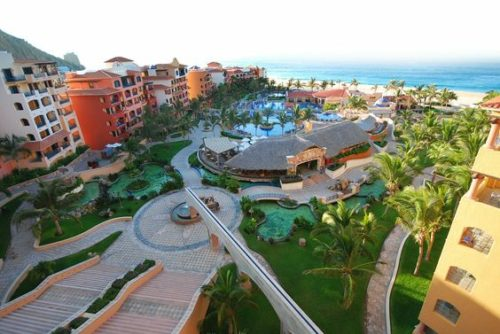 Confort para los miembros de Grand Solmar Vacation Club