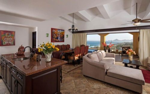 Hacienda Encantada Resort y Spa Ofrece Especial por Vacaciones en Cabo San Lucas