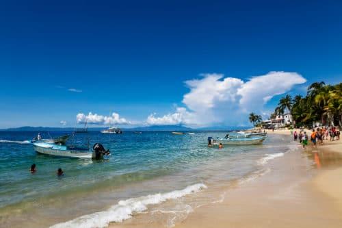 Puerto Vallarta es un Paraíso Turístico