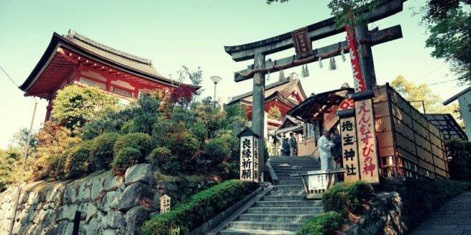 Maravillas del Mundo: Monumentos Históricos de la Antigua Kioto