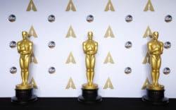 Ganadores de los Premios Oscar 2018