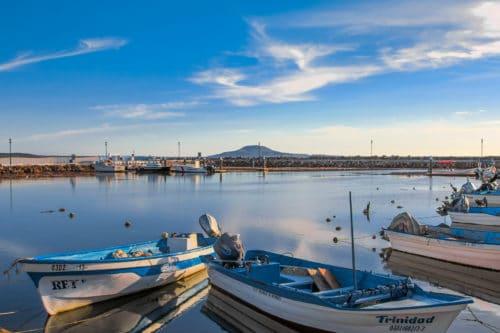 Nuevos Vuelos a Loreto Baja California Sur, Pueblo Mágico