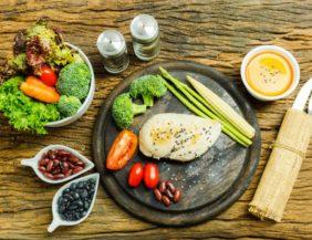 Beneficios de una Dieta basada en Alimentos de origen Vegetal