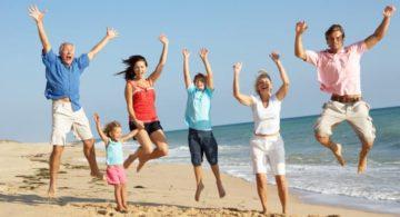 Tripps Travel Network: Las Familias viajan más que Nunca