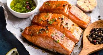 5 Recetas de Cenas Elegantes Para Intentar en Casa