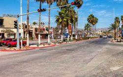 Grand Solmar Vacation Club Destaca la Zona de Compras en Cabo