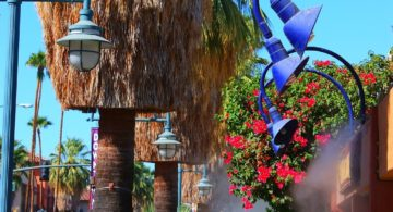Grand Solmar Vacation Club Explora Palm Springs California