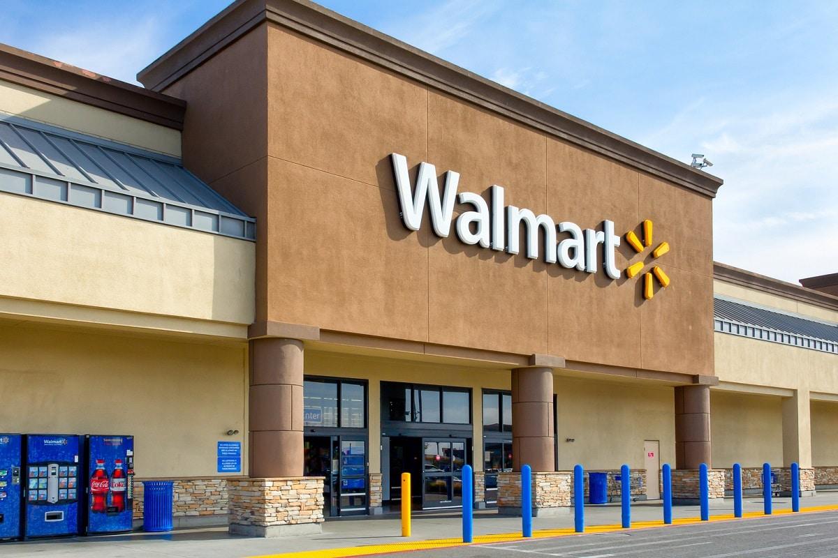 El Error de Walmart