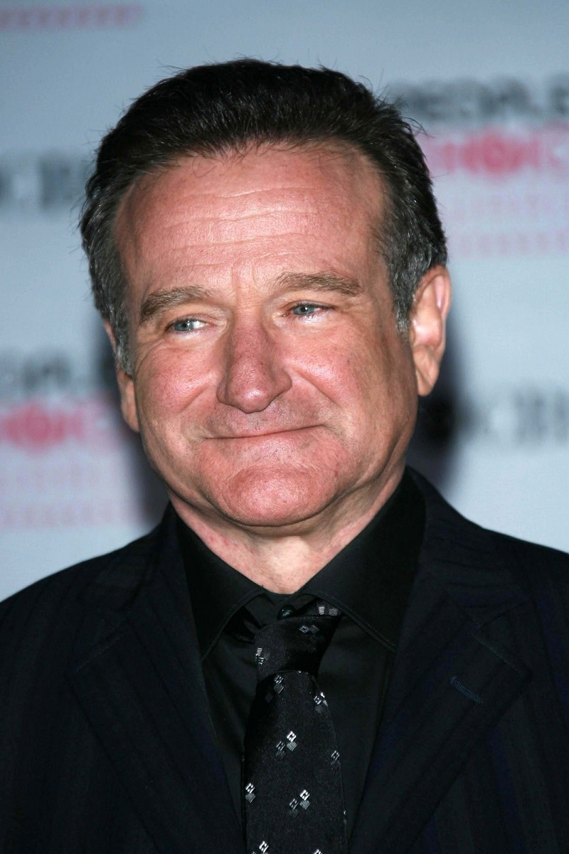 Homenaje a Robin Williams