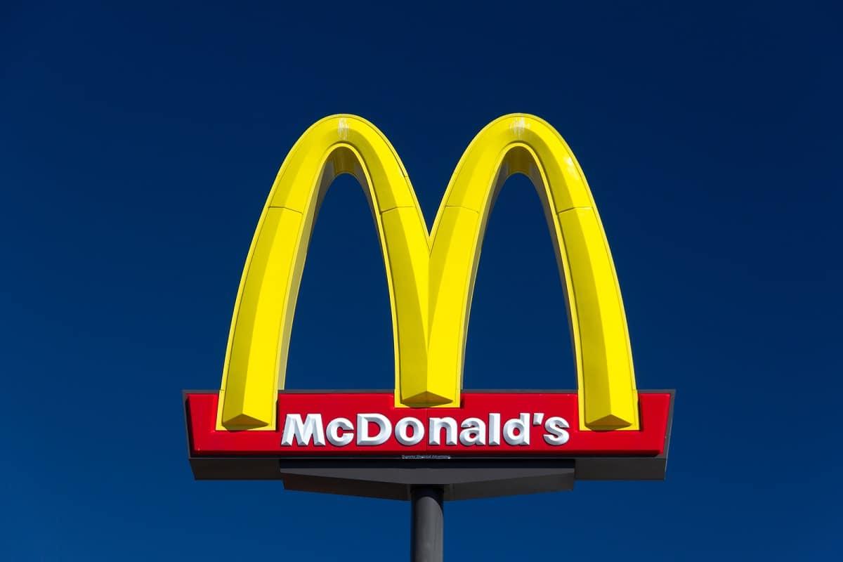 McDonalds Revela sus Recetas