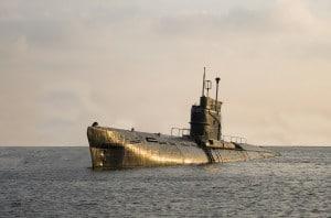 Prueba de Misiles en Rusia