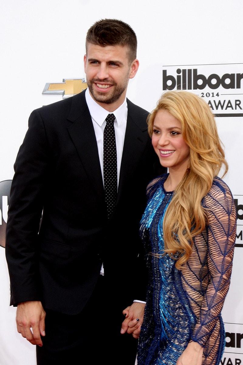 Shakira Define el Futuro de Piqué