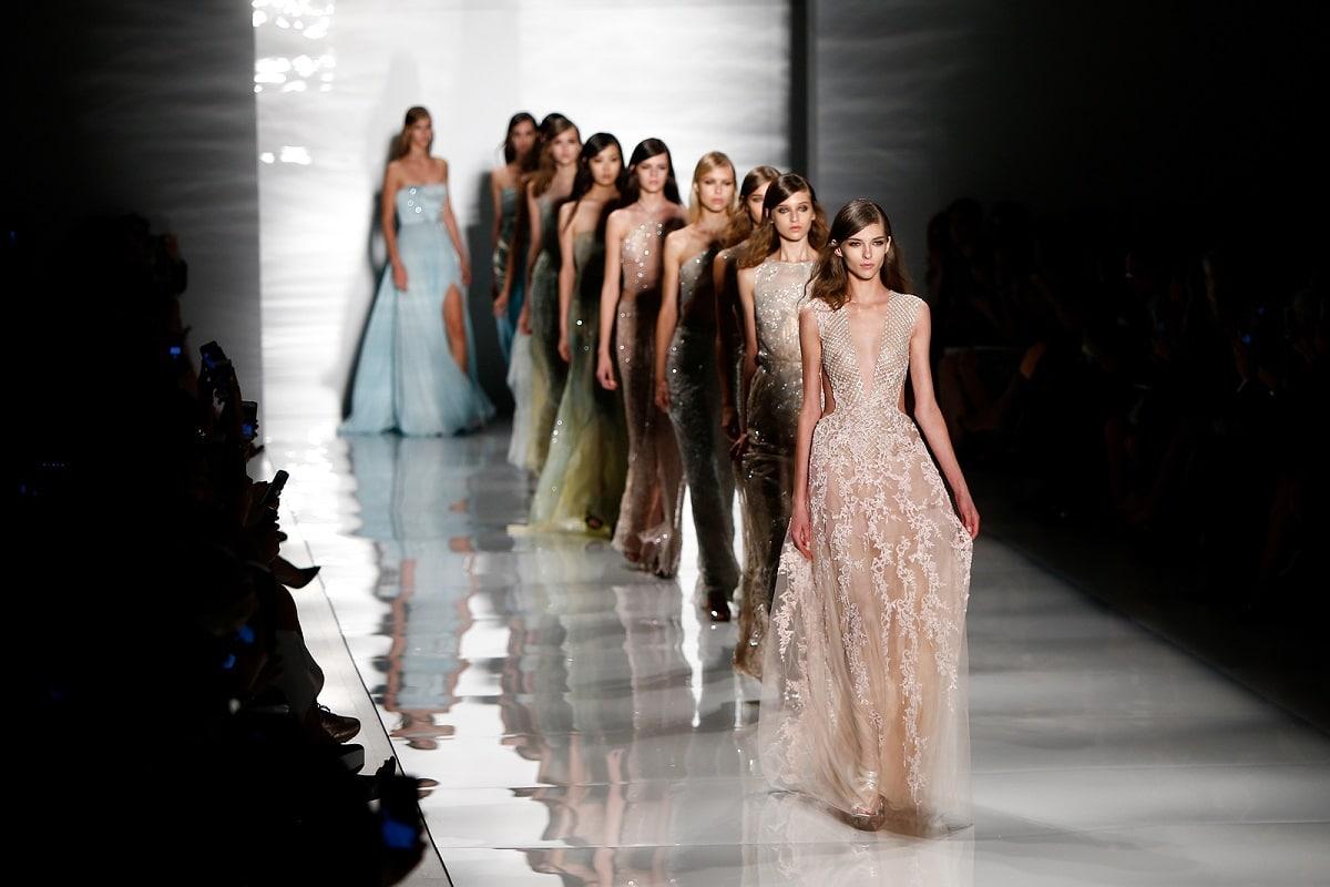 El Desfile de Moda más Largo del Mundo
