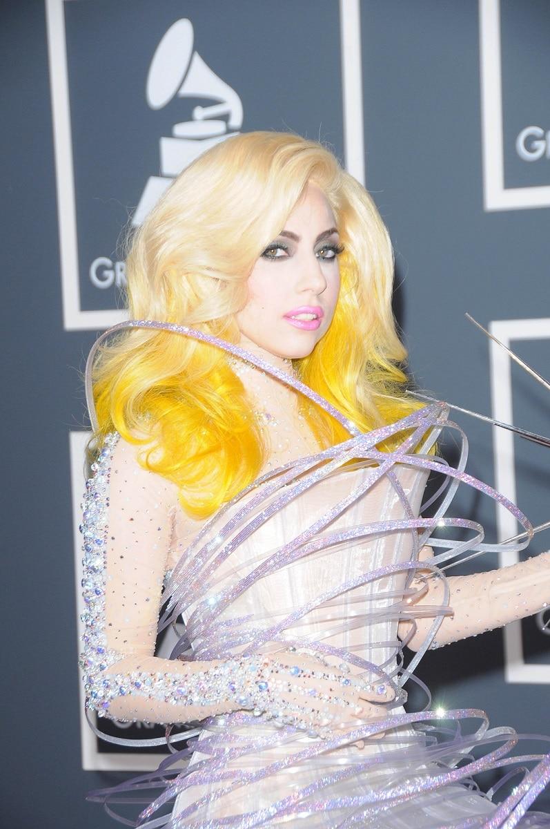 Nombre real de Lady Gaga