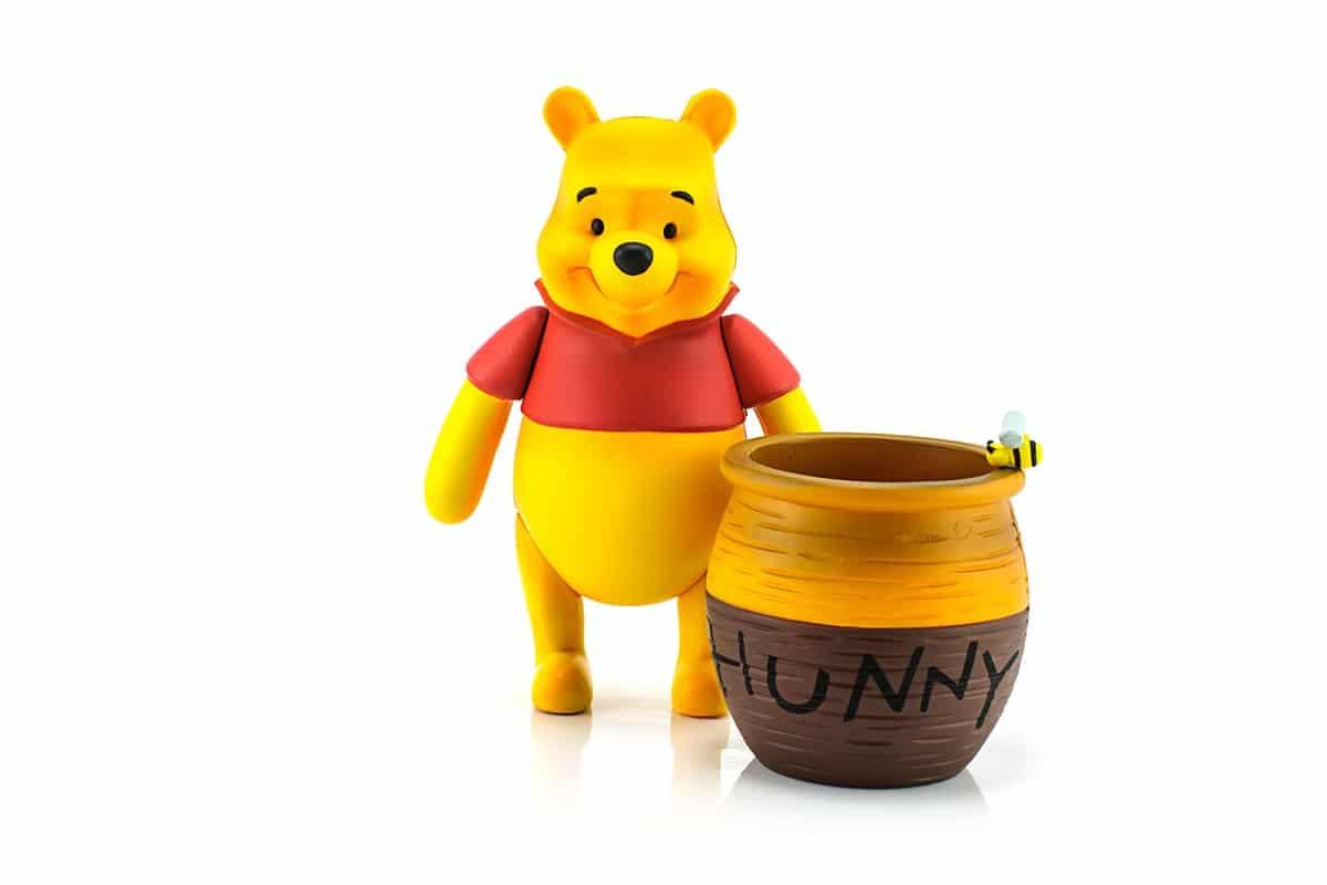 Winnie Pooh es Vetado en Polonia