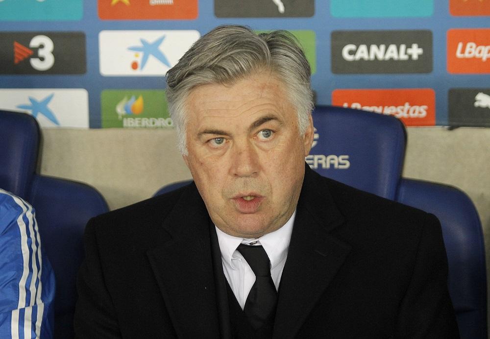 Ancelotti elogia a Chicharito