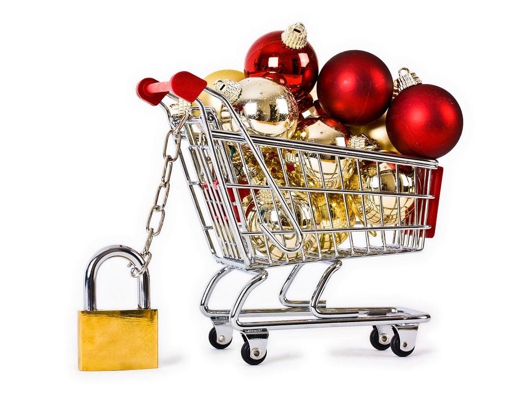 Evitar hackeos en Navidad