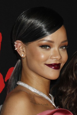Romance entre Rihanna y Leonardo DiCaprio