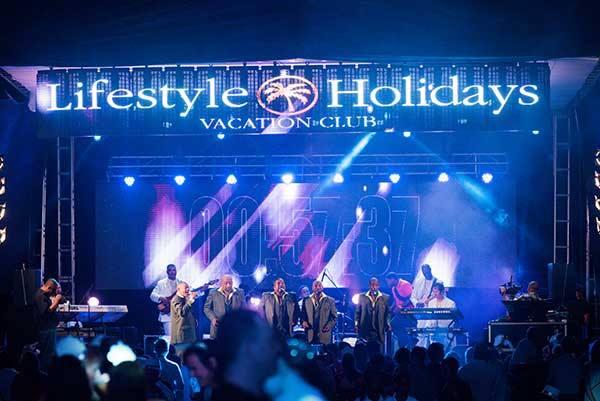 lifestyle holidays celebración año nuevo