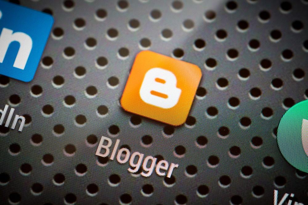 Prohibido el contenido sexual en Blogger