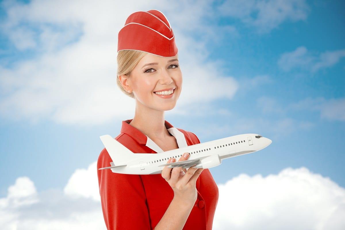 reglas de etiqueta para viajar en avión