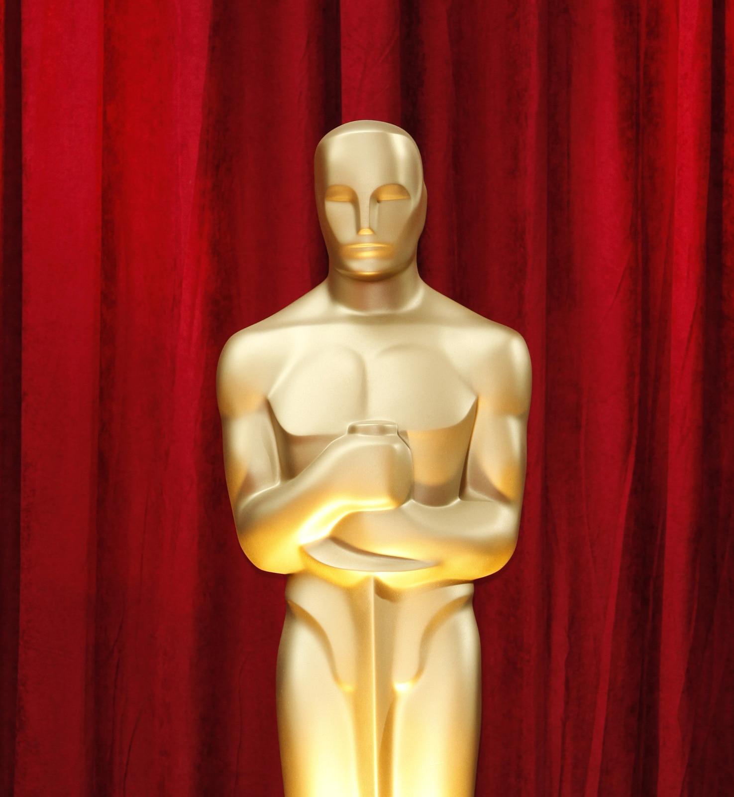 Mexicanos ganadores del Oscar 2015