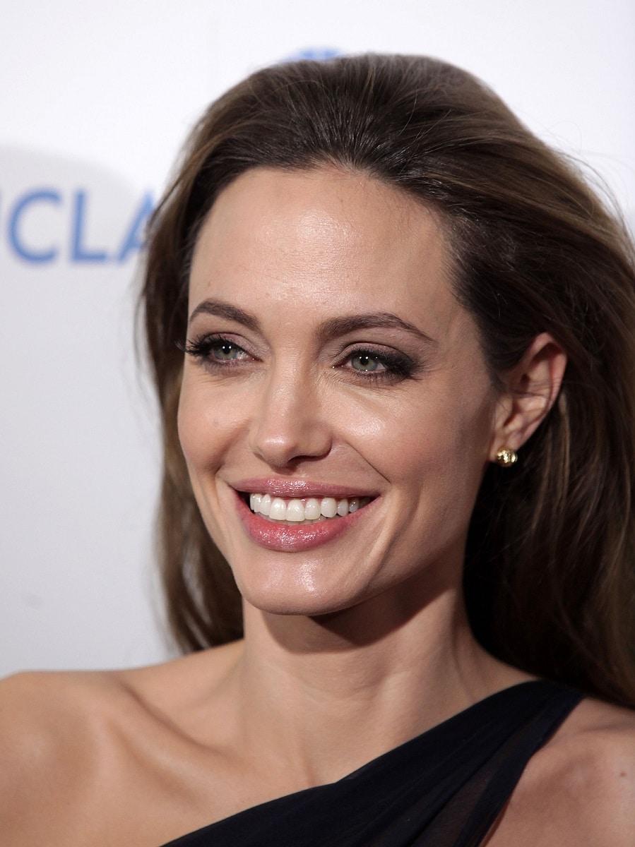 Angelina Jolie y la prevención del cáncer