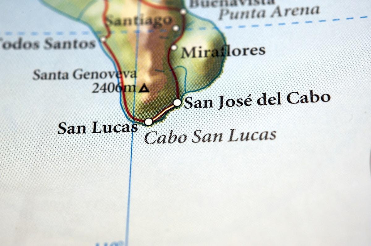 nuevo resort Punta Cabo en Cabo San Lucas