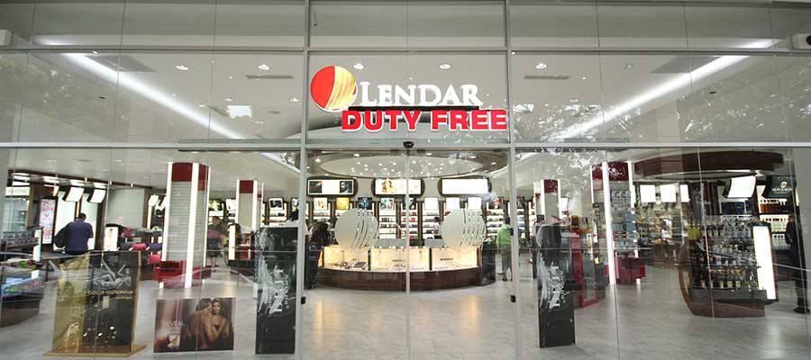 tienda duty free en lifestyle