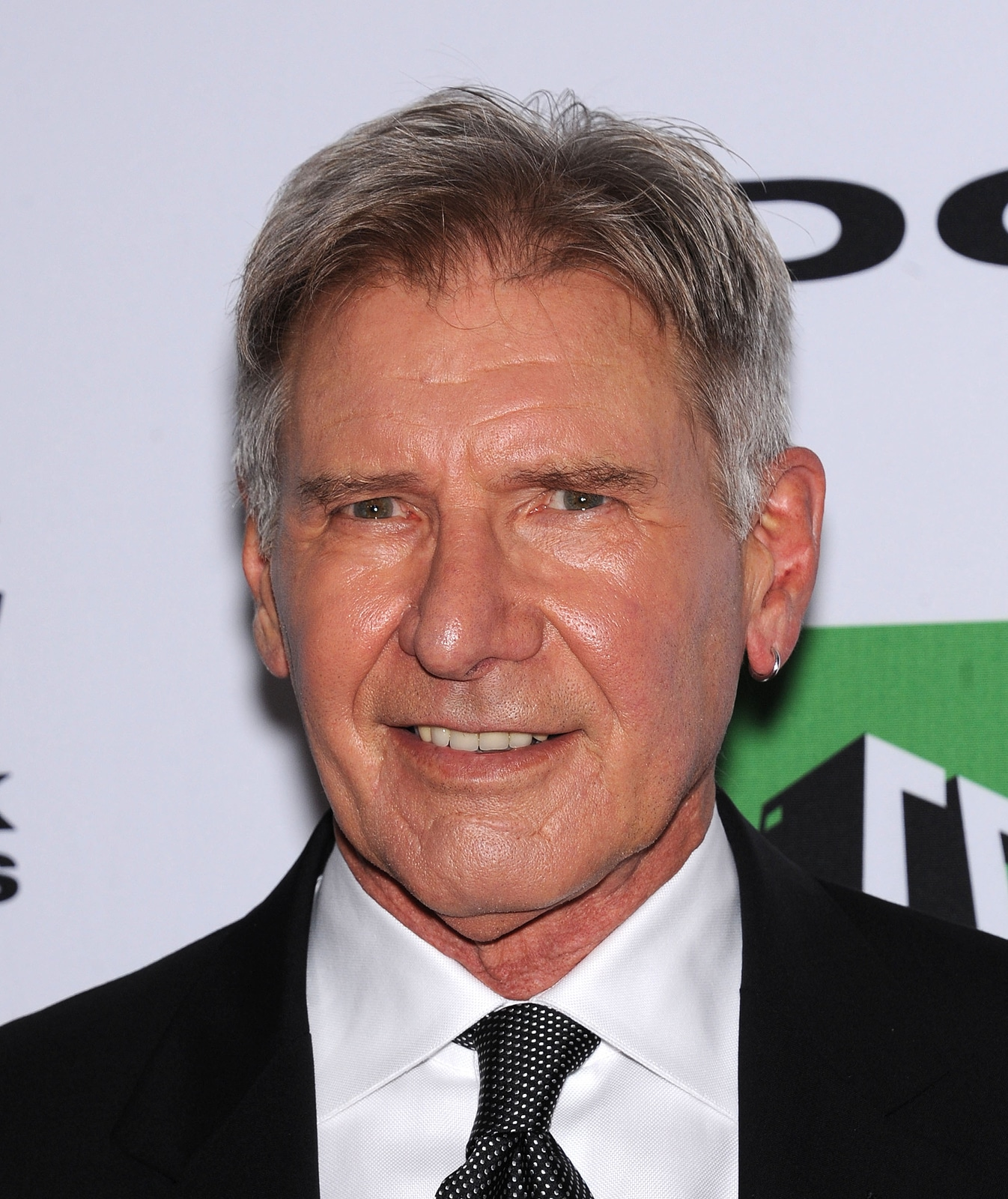accidente aéreo de Harrison Ford