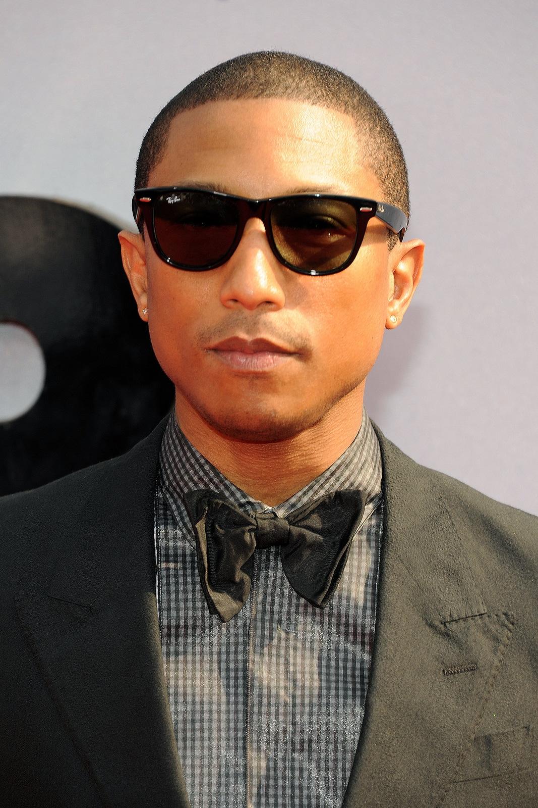 Pharrell Williams acusado de plagio