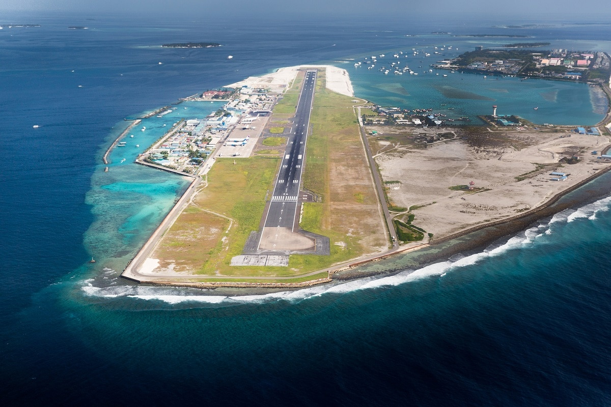 los aeropuertos más locos del mundo
