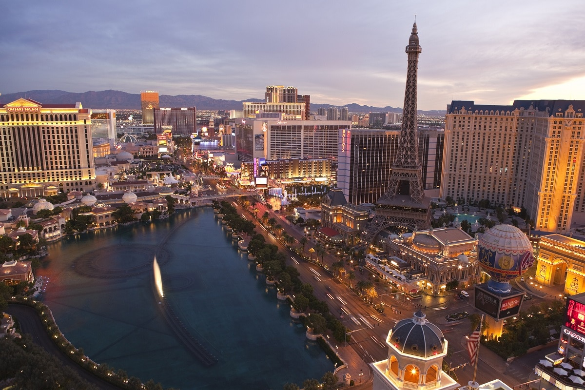 Sapphire Resorts Group, Las Vegas, eventos, mayo, junio, atracciones, actividades